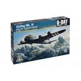 Model Kit letadlo 1350 -...