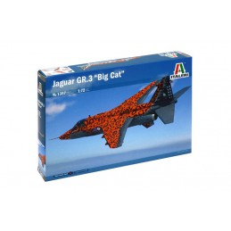 Model Kit letadlo 1357 -...