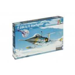 Model Kit letadlo 1359 -...