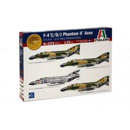 Model Kit letadlo 1373 -...