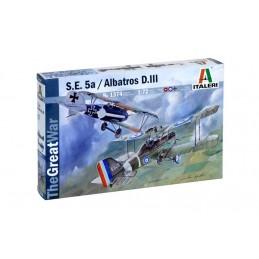 Model Kit letadlo 1374 -...