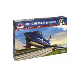 Model Kit letadlo 2740 -...