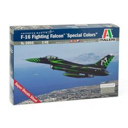 Model Kit letadlo 2694 -...