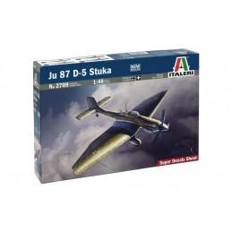 Model Kit letadlo 2709 - JU...