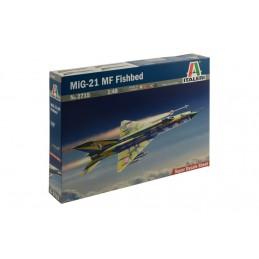 Model Kit letadlo 2715 -...