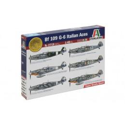 Model Kit letadlo 2719 - BF...