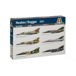 Model Kit letadlo 2721 -...