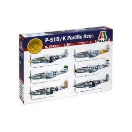 Model Kit letadlo 2743 -...