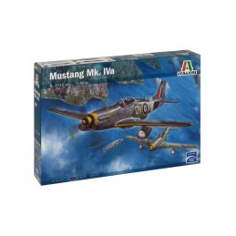 Model Kit letadlo 2745 -...