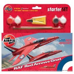 Starter Set letadlo A55105...