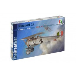Model Kit letadlo 2508 -...
