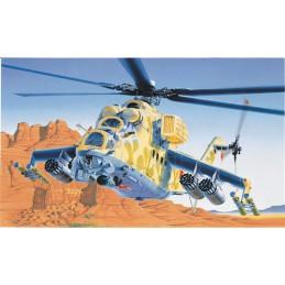 Model Kit vrtulník 0014 -...