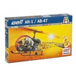 Model Kit vrtulník 0095 -...