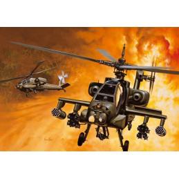 Model Kit vrtulník 0159 -...