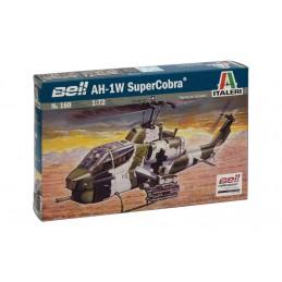 Model Kit vrtulník 0160 -...