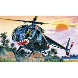 Model Kit vrtulník 1028 -...