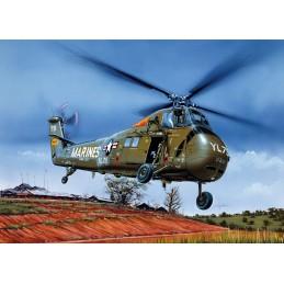 Model Kit vrtulník 1066 -...