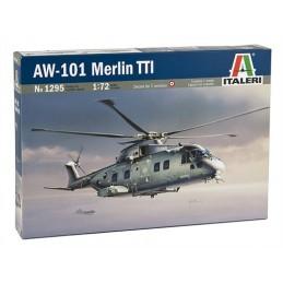 Model Kit vrtulník 1295 -...