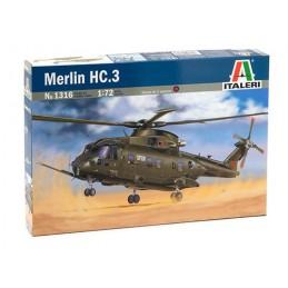 Model Kit vrtulník 1316 -...