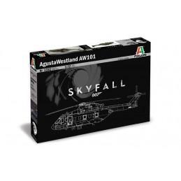 Model Kit vrtulník 1332 -...