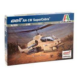 Model Kit vrtulník 0833 -...