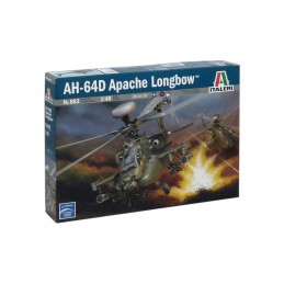 Model Kit vrtulník 0863 -...