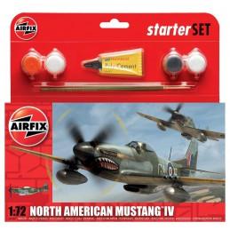 Starter Set letadlo A55107...