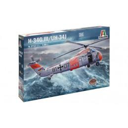 Model Kit vrtulník 2712 -...