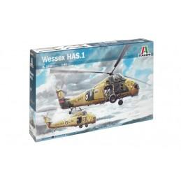 Model Kit vrtulník 2744 -...
