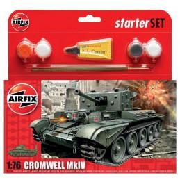 Starter Set tank A55109 -...