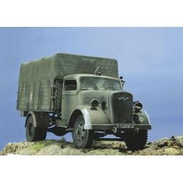 Model Kit military 0216 -...