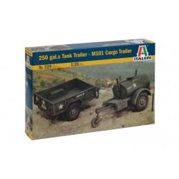 Model Kit military 0229 -...