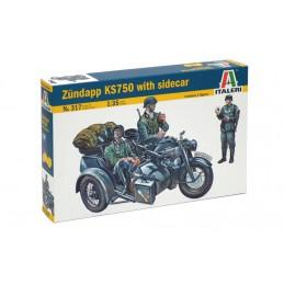 Model Kit military 0317 -...