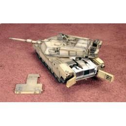 Model Kit tank 6438 - M1 A1...
