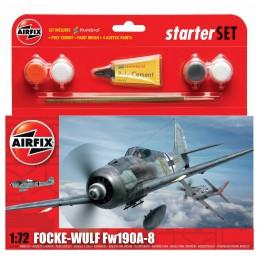 Starter Set letadlo A55110...