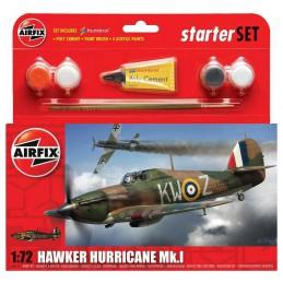 Starter Set letadlo A55111...