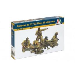 Model Kit military 6490 -...