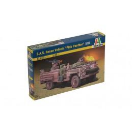 Model Kit military 6501 -...