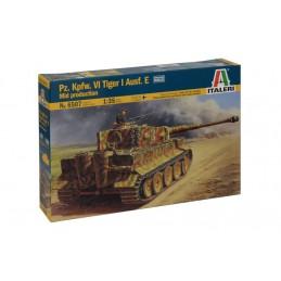 Model Kit tank 6507 -...