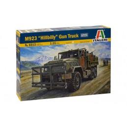 Model Kit military 6513 -...