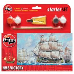 Starter Set loď A55104 -...