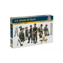 Model Kit figurky 6522 -...
