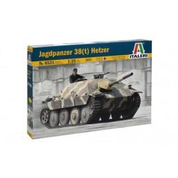 Model Kit tank 6531 -...