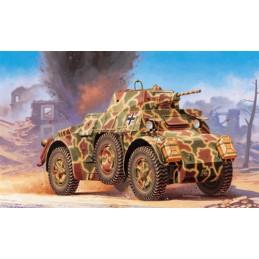 Model Kit military 6603 -...