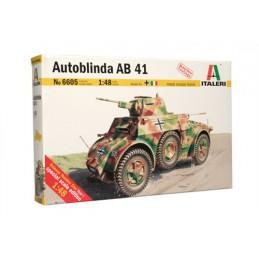Model Kit military 6605 -...