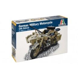 Model Kit military 7403 -...