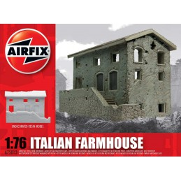 Classic Kit budova A75013 -...
