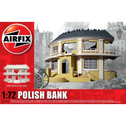 Classic Kit budova A75015 -...