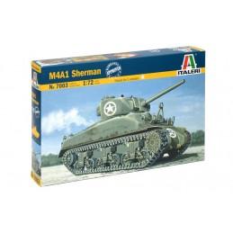 Model Kit tank 7003 - M4...