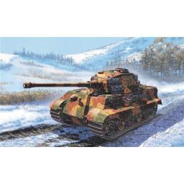 Model Kit tank 7004 - Sd....
